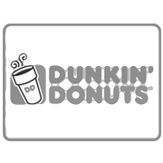 Voor een filmpje van Dunkin Donuts verzorgde we de muziek. Multi Stage.